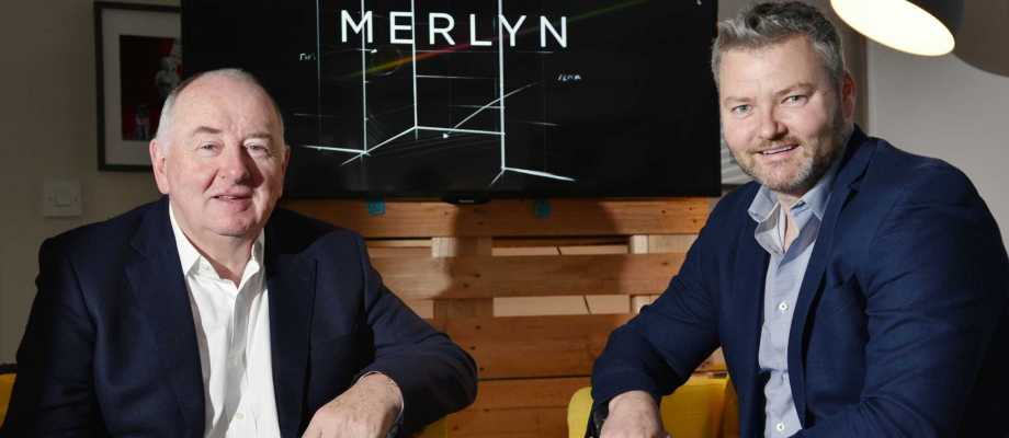 'I founded my company at 50. Seventeen years later, I sold it for €68 million' – Sunday Business Post