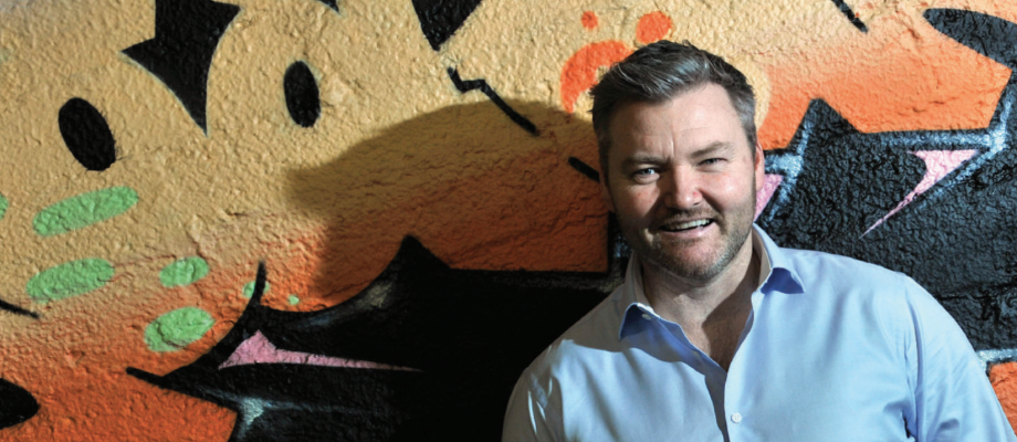 The SME Investor – An Interview with Pete Smyth – Business Plus Magazine